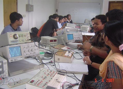 Electronics Engineering Assignments