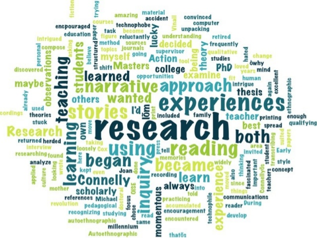 methods of consumer research There are four possible models of integrating qualitative and quantitative methods in research in the first approach,  such as consumer surveys,.