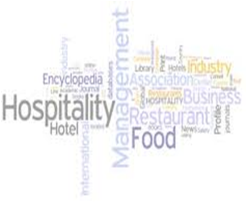 hospitality industry research papers Hospitality management is defined as being the management of any business that supplies food, drink or accommodation for those away from home students enrolled in this programme will be exposed to a variety of teaching and research environments, methods and technologies that will focus on raising the quality of.