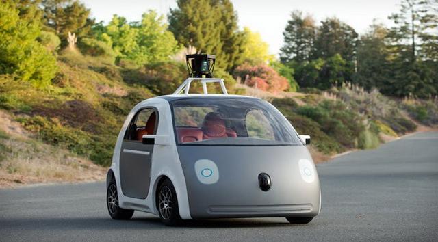 The Future of Google Car
