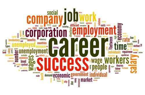 career marketing tools