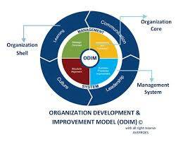business models systems and organization The open systems model has  school of business administration at the university of washington 447  between general systems theory and organization theory.
