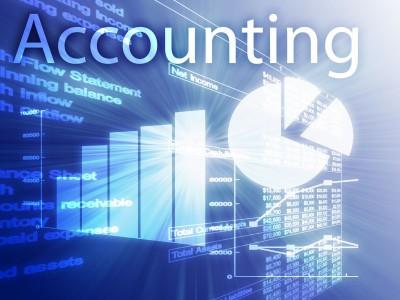 accounting dissertation