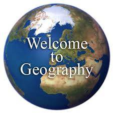 Geography Papers Assignment Help
