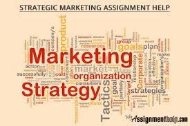 Segmentation Positioning Assignment Help
