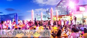 Business Event Management Assignment
