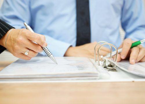 Law Licensed Premises Assignment