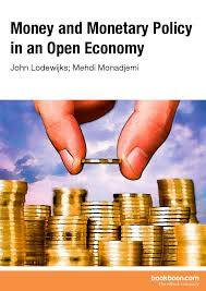 Policy Implications Open Economy Framework