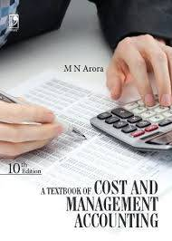 Unit 1 Management Accounting Costing and Budgeting