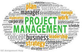 Unit 3 Project Management Assignment