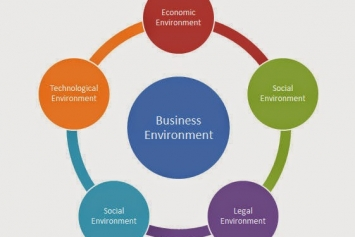 Unit 1 Assignment Business Environment