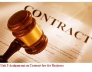 Aspect Valid Contract Assignment