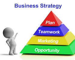 Business Strategy in Organisation Assignment