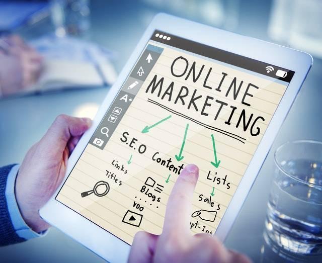 HND Marketing Principles Assignment
