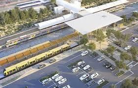 Conceptual Design of Gold Coast Light Rail Project