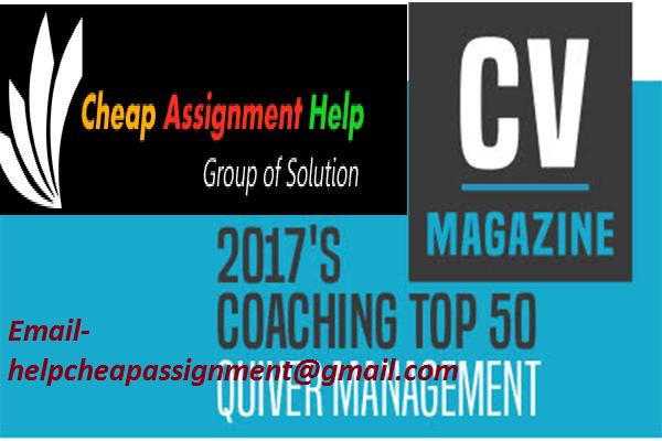 CMI Level 5 Award Coaching MentoringHelp