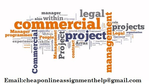 Professional Diploma Commercial Management