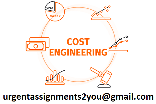 Advanced Diploma in Cost Engineering