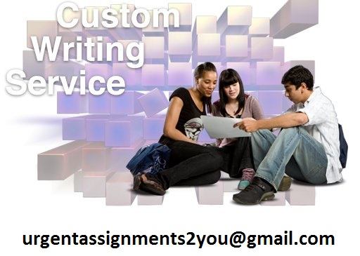 Writing services help