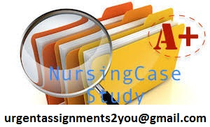 Nursing-case-study