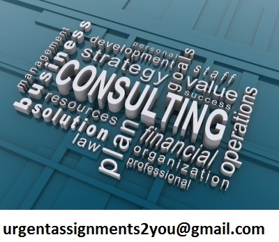 Diploma in Professional Consulting