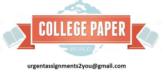 Buy College Paper