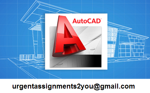 AutoCAD Assignment Help UK