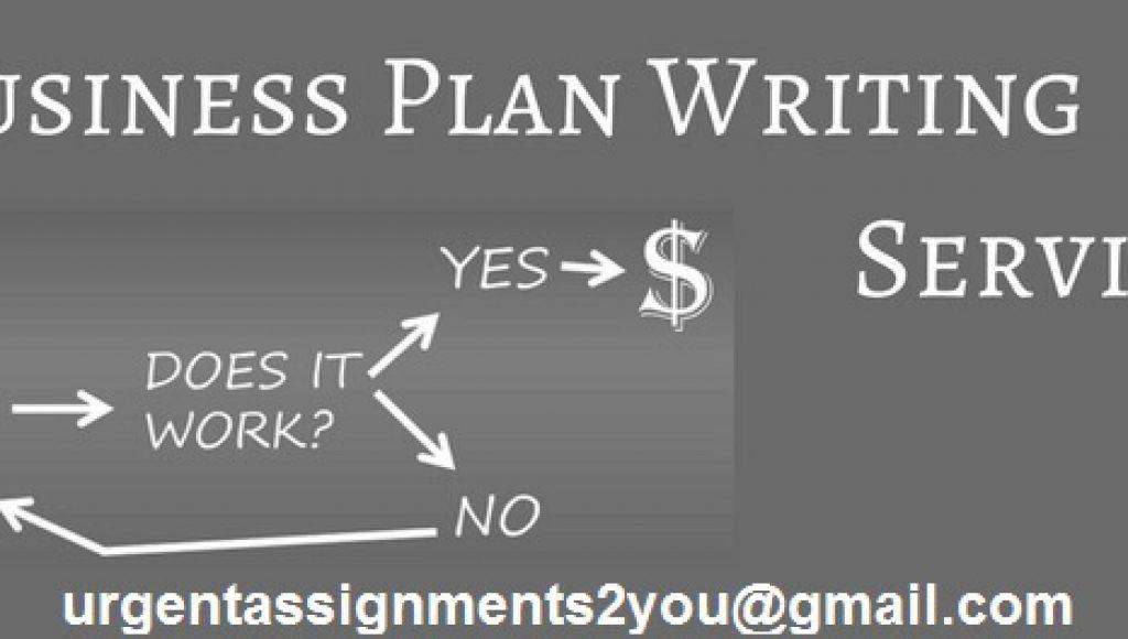 Business Plan Assignment Help UK
