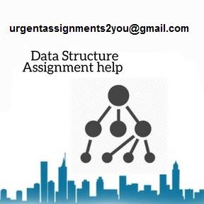 Data structure assignment help UK