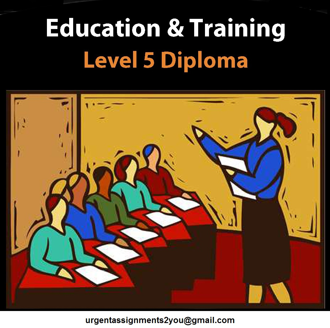 Education and training level 5