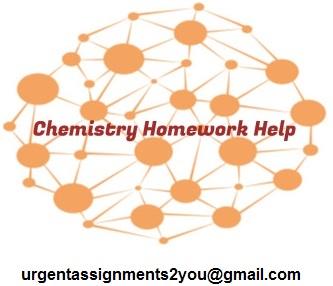 Homework help for chemistry problems