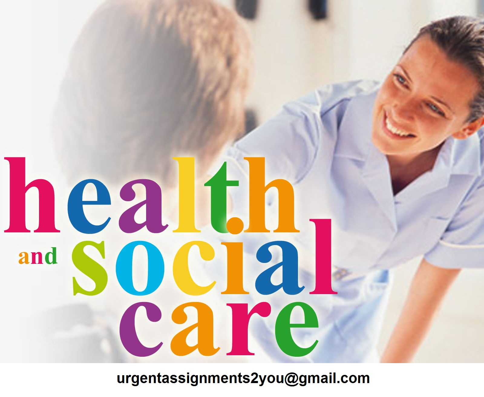 Health and Social Care Diploma Level 3 QCF