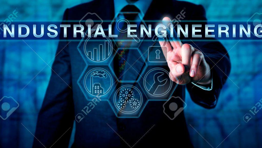 Industrial Engineering Assignment Help