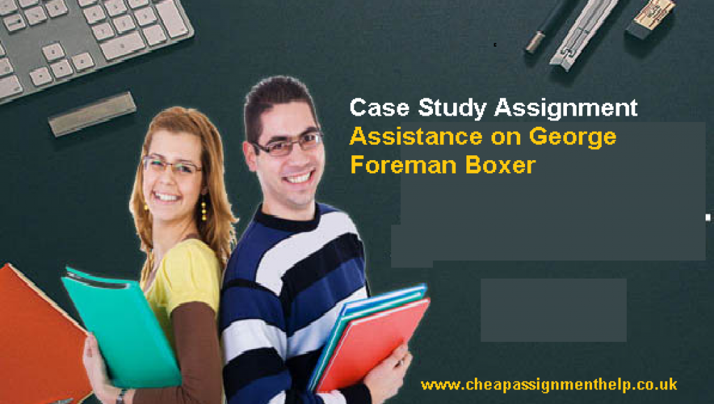 Case Study Assignment Assistance