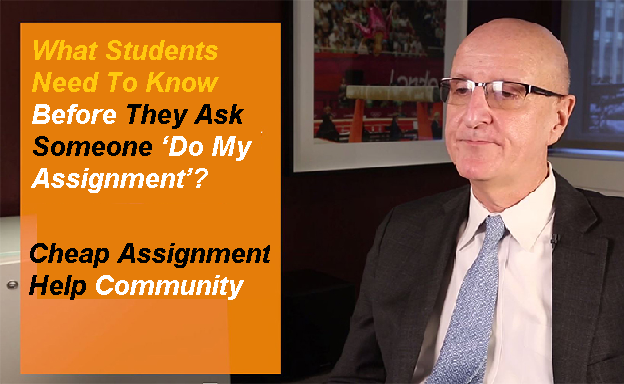 What Students Need Know