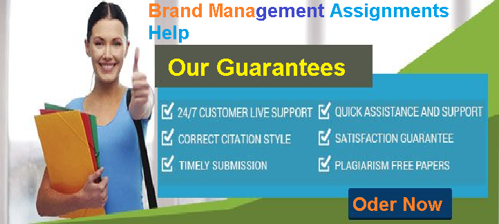 Brand Management Assignments Help