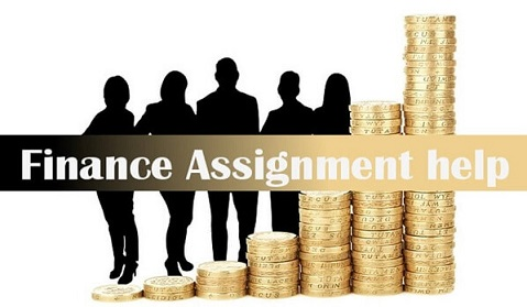 Finance assignment help