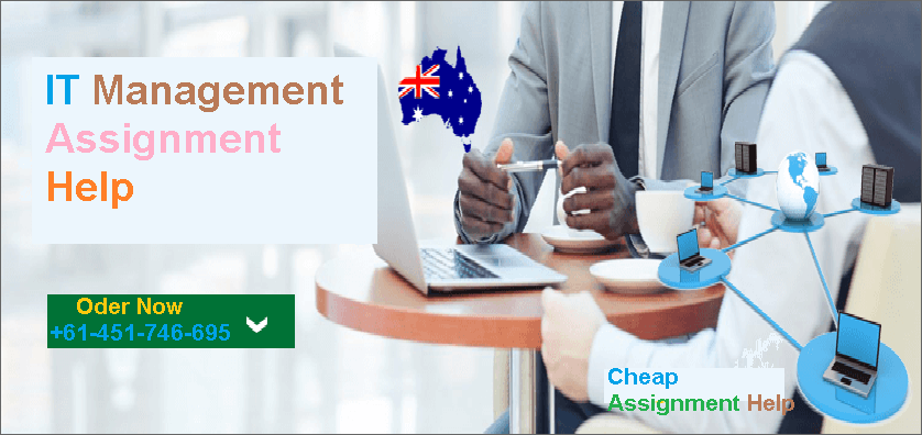 IT Management Assignment Help