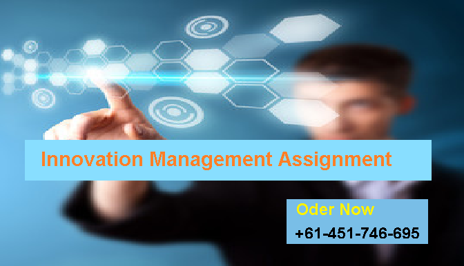 Innovation Management Assignment