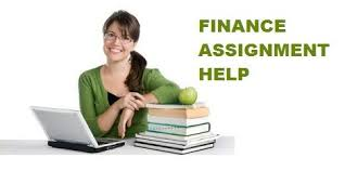 Quality Finance Assignment Help