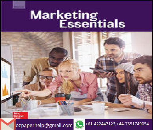 HE06860 Marketing Essentials