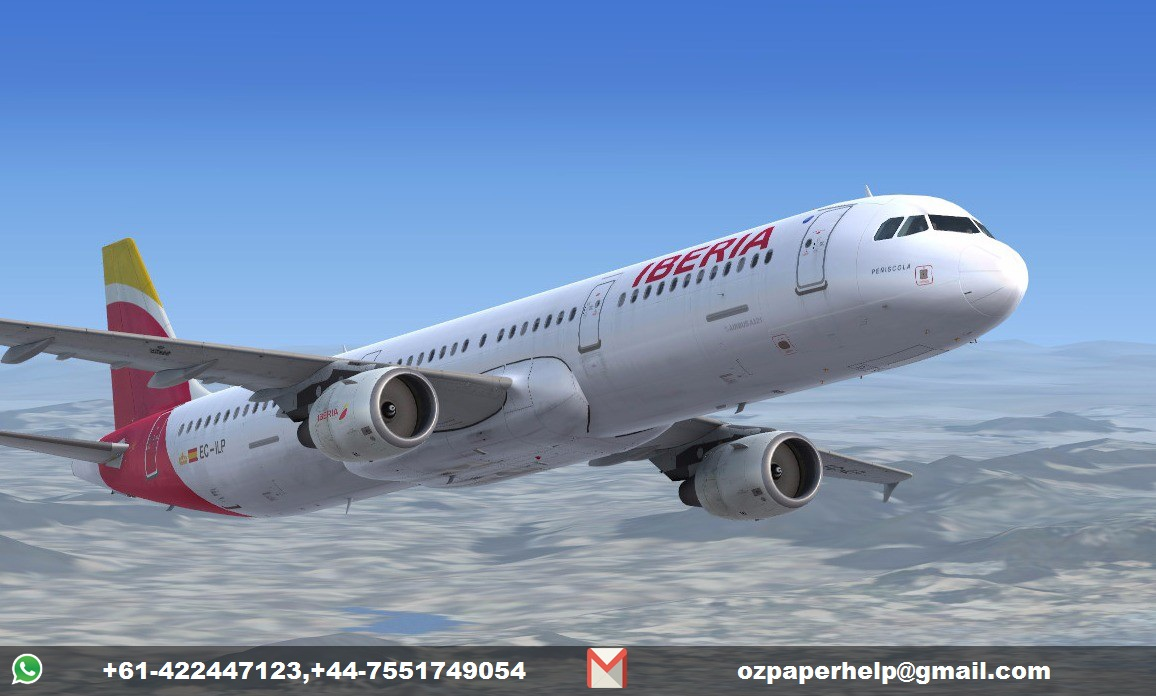 Unit 6 Managing Aviation Services
