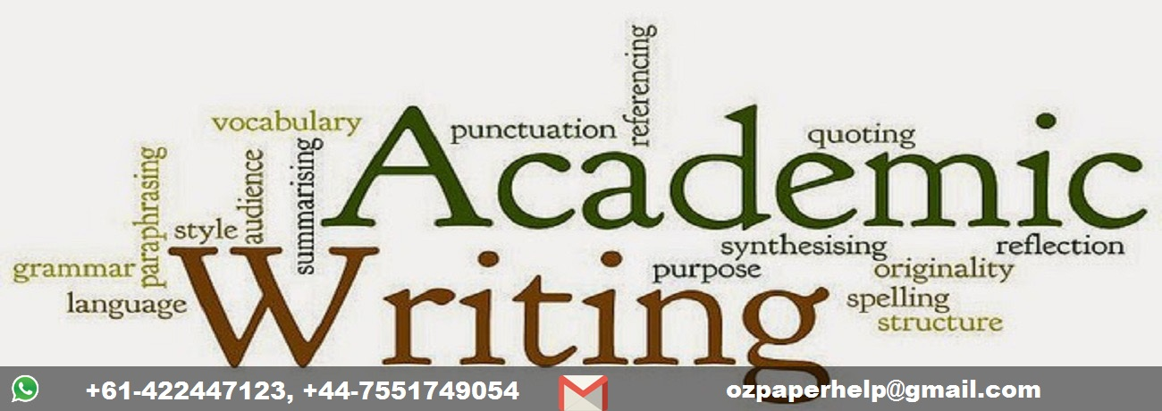Academic writing service uk