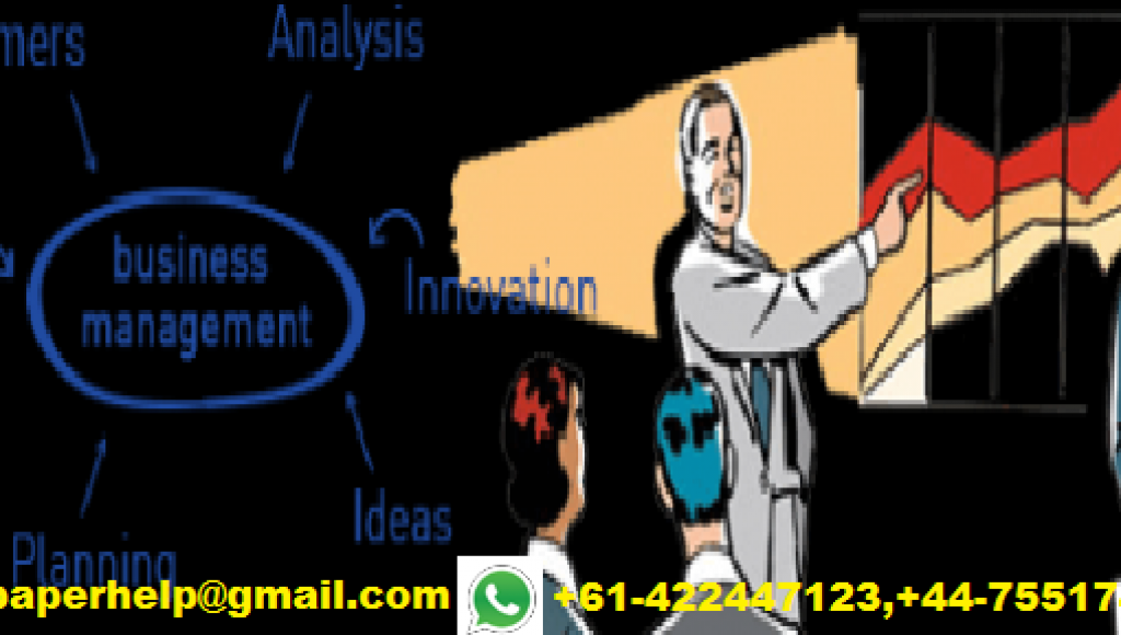 Business Management Assignment Sample