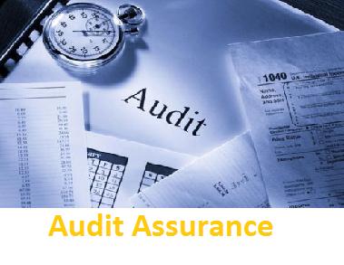 Audit Assurance