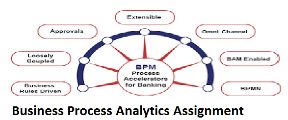 Business Process Analytics Assignment