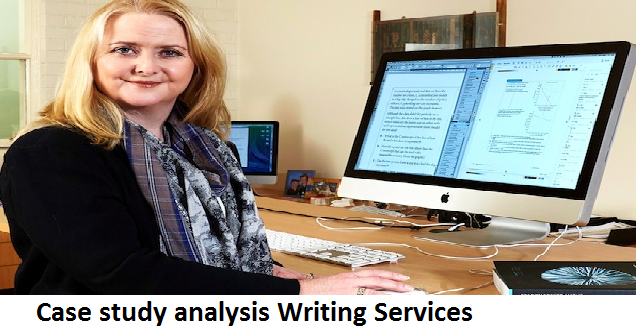 Case study analysis Writing Services