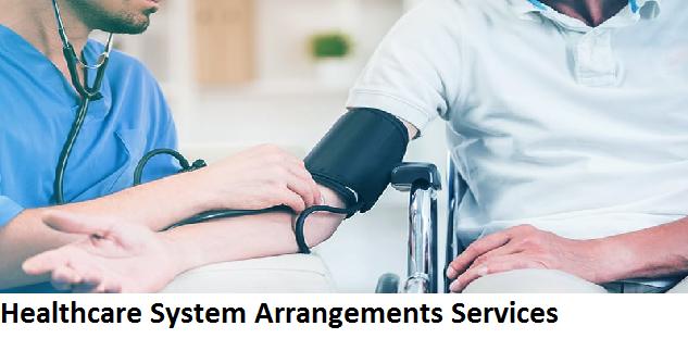 Healthcare System Arrangements Services