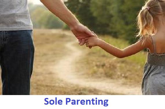 Sole Parenting