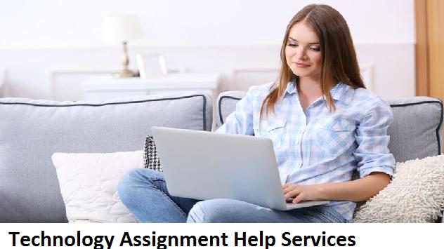 Technology Assignment Help Services